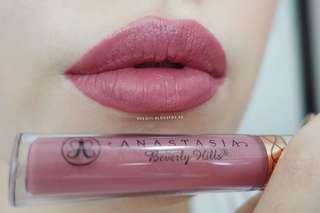 Anastasia Baverly Hills Dusty Rose