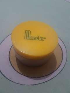Marcks natural beige powder