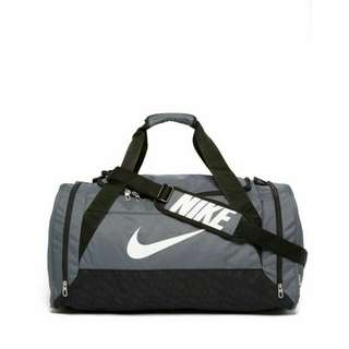 Nike brazilia 6 medium duffel bag 62 liters