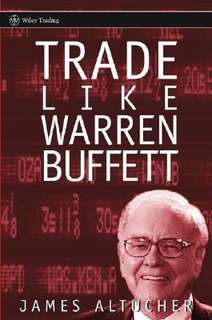 Trade like Warren Buffett (ebook)