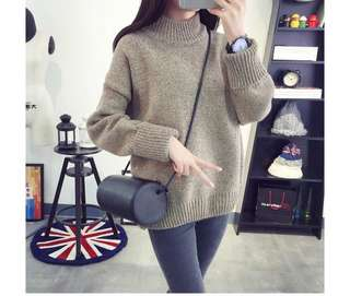 Winter Thick Sweater