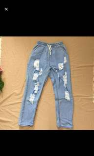 Ripper jeans