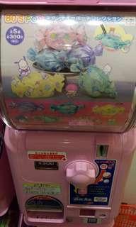 Sanrio 扭蛋 糖形袋 - PC 狗