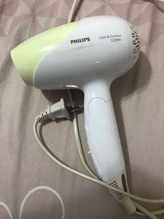 Philips Hair Dryer 1200W