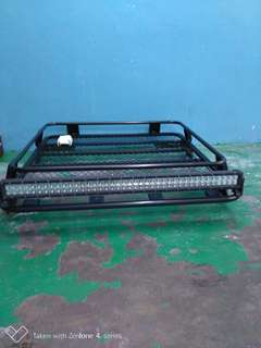 roof rack ford ranger