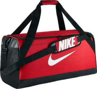 Nike brazilia duffel bag medium 61liters
