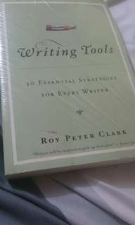 Writing tools for every writer from 650 to P500 only!