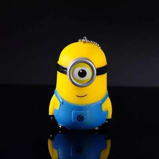 Minion ball chain