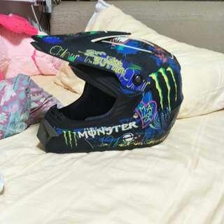 escooter/ mtb helmet