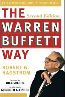 The Warren Buffett Way 2nd edition (ebook)