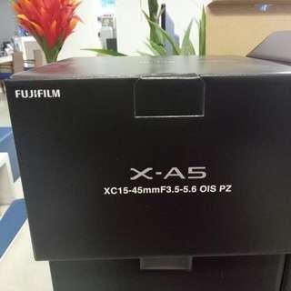 0% DP Fujufilm X-A5 Cicilan Syarat Mudah Langsung Bawa Kamera Impian