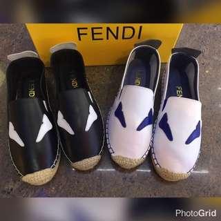 Sepatu Fendi Wanita Mirror Quality