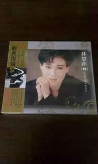林慧萍 CD Album Original Brand New Sealed By 歌林Taiwan Collectable