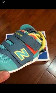 🚚 NB童鞋13.5公分