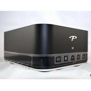 Paradigm PW Amplifier New Set