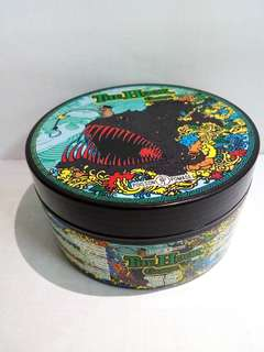 The Hook Pomade