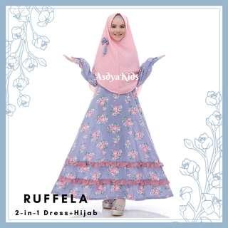 RUFFELA Hijab Set