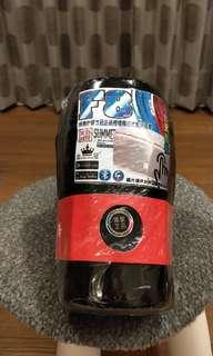 金冠F8藍芽喇叭(紅色)