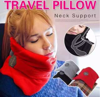 New Travel Pillow Neck Supporter /WNeck travel supporter, U Shape pillow, comfortable and easy carry