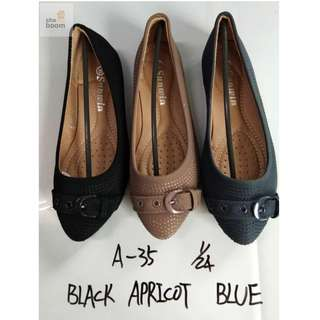 CODE: A - 35 Brand New Doll Shoes