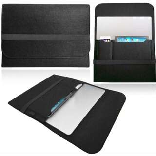 STRIP FELT LAPTOP SLEEVE
