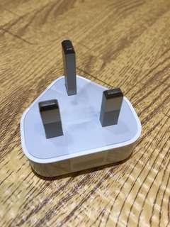 全新 brand new Apple USB adapter 插頭 5W
