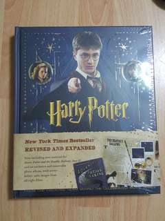 Harry Potter Film Wizardry UK Version