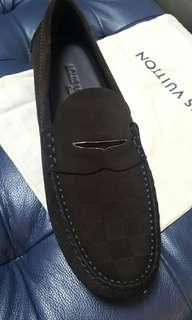 LV Car shoe