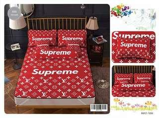 New Bed Mat Set