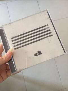 "Bigbang Made ""D"" Album"