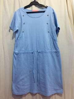 Maternity Dress, Nursing Dress