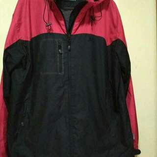 K2 jaket