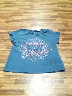 Zara Baby Girl Original Shirt
