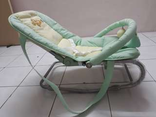 Adjustable Baby Rocking Chair