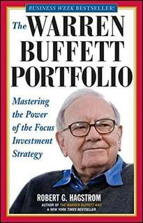 The Warren Buffett Portfolio (ebook) #Ramadan50