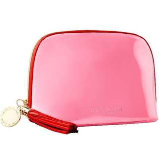 Bvlgari 化妝包 Omnia Pink Sapphire Pouch