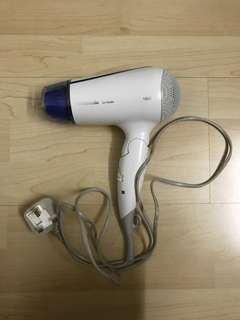 Portable Hair Dryer EH-ND40 1600W