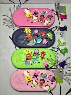 Authentic Crocs Case
