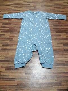H&M Baby Sleepsuit