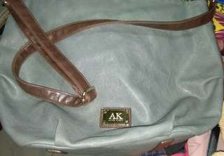 2 way authentic anne klein bag