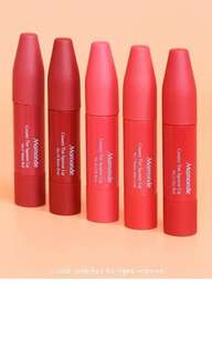 [BRAND NEW] Mamonde Creamy Squeeze Tint Lipstick