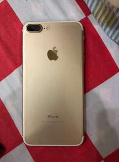 Iphone 7 Plus For Saleeeee