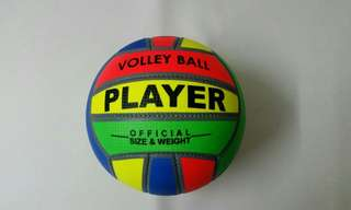 New Volleyball!Player!新款排球!