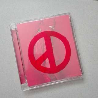 G-DRAGON COUP DE'TAT ALBUM