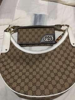 Gucci pair