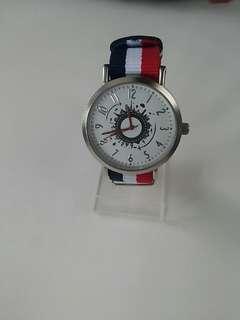 #gratis jam tangan