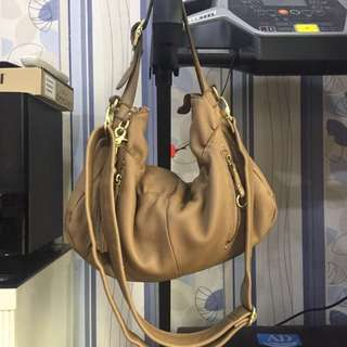 100%  Leather Bag