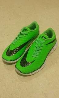 Nike Hypervenom Free Kids Size
