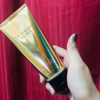 Victoria's Secret heavenly lotion