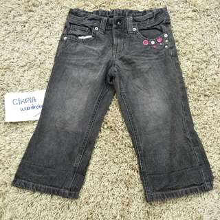 FADED GLORY GIRL JEANS